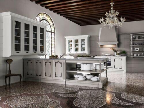 Фирменные кухни Cesar