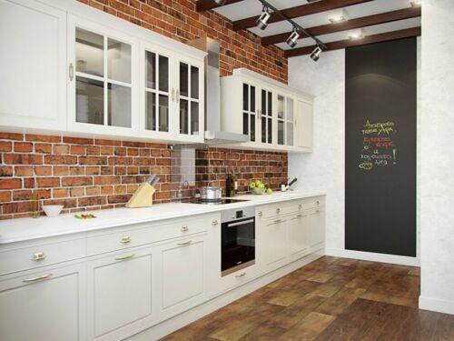 кухни в стиле лофт от европейских производителей изготовление на