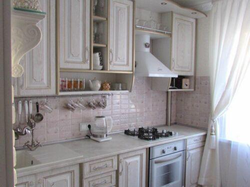 Кухни в стиле классика