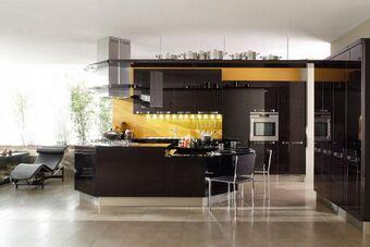 Кухня Extra Avant фабрики Veneta Cucine
