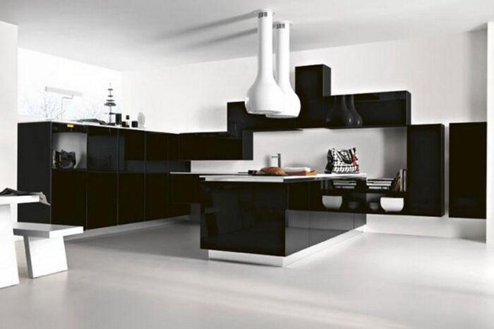 Кухня New Ariel фабрики Cesar