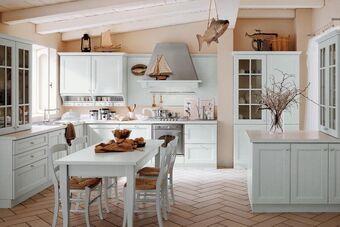 Кухня Newport фабрики Veneta Cucine