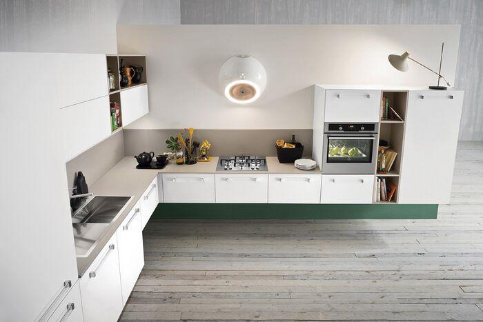 Кухня Luna фабрики ArTre