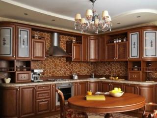 Мебель для кухни в классическом стиле – характерные особенности