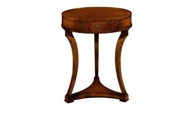 Фото  Morelatto Biedermeier Round Small