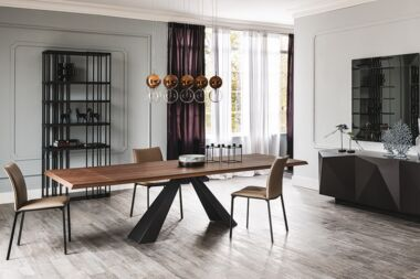 Фото  Cattelan Italia Eliot Wood Drive