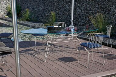 Фото  Bontempi Sander Outdoor
