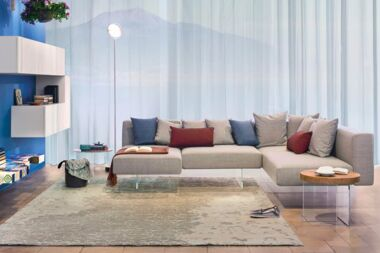 Фото  LAGO Air Sofa