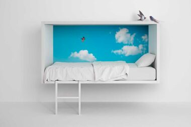 Фото  LAGO Cloud Bed