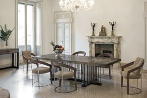 Фото  Longhi Schubert Table