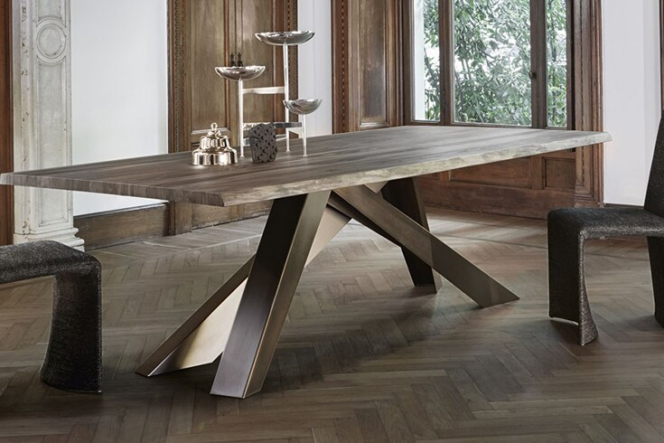 Фото  Bonaldo Big Table