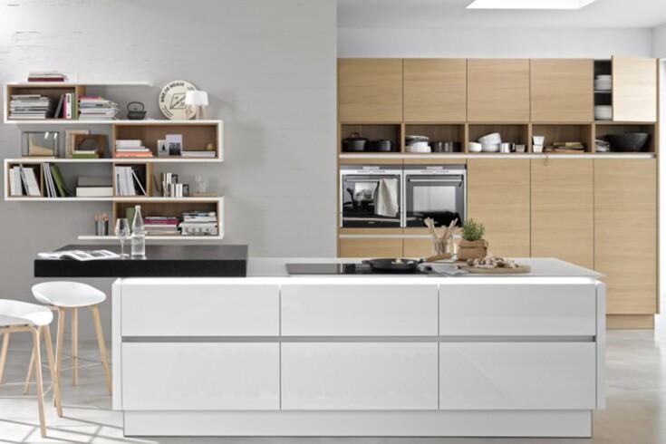 nova lack nolte. Black Bedroom Furniture Sets. Home Design Ideas