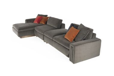 Фото  Zanaboni Friends sofa