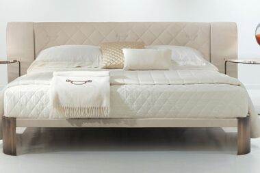 Фото  Zanaboni Masterpiece bed