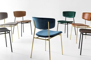 Фото  Calligaris Fifties