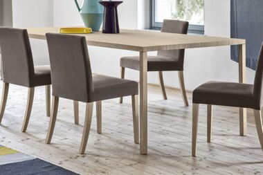 Фото  Calligaris Dolcevita Low