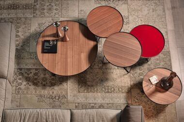 Фото  Cattelan Italia Billy Wood